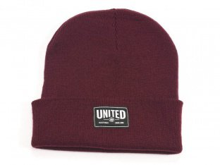 "United Bikes ""Signature"" Beanie"