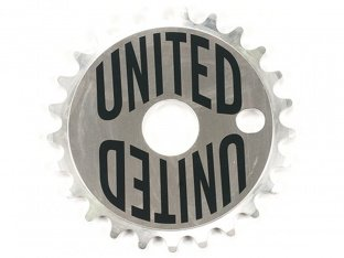 "United Bikes ""Signature SCD"" Sprocket"
