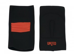 "United Bikes ""Signature Slim"" Knee Pads"