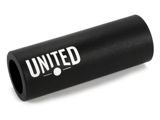 "United Bikes ""Stealth Plastik"" Peg Ersatzhülse (Sleeve) - 4"" (Länge)"