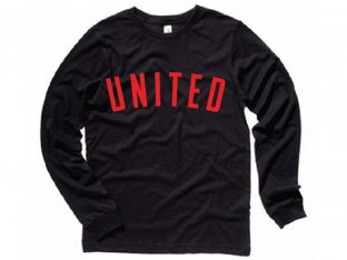 "United Bikes ""Stretch"" Longsleeve"