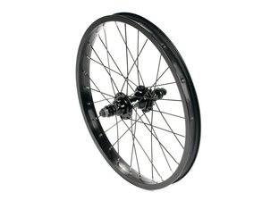 "United Bikes ""Supreme 18"" Cassette"" Rear Wheel - 18 Inch"