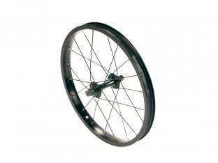 "United Bikes ""Supreme 18"" Front Wheel - 18 Inch"
