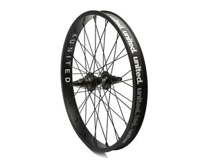 "United Bikes ""Supreme Cassette""  Rear Wheel"