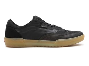 "Vans ""AVE Pro"" Shoes - Black/Gum"