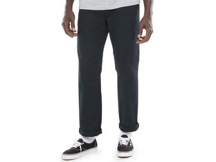 "Vans ""Authentic Chino Pro"" Pant - Black"