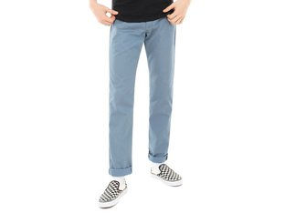 "Vans ""Authentic Chino Stretch"" Pant - Bluestone"