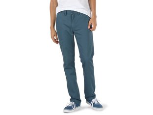 "Vans ""Authentic Chino Stretch"" Pant - Stargazer"