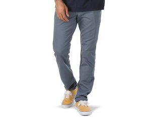 "Vans ""Authentic Chino Stretch"" Pant - Stormy Weather"