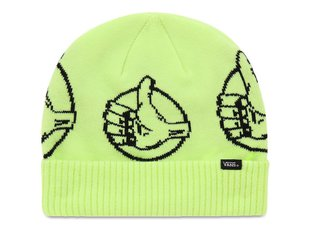 "Vans ""BMX Off The Wall"" Beanie Mütze"