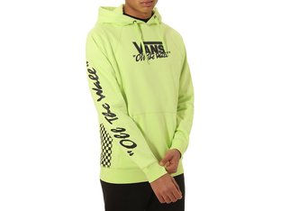 "Vans ""BMX Off The Wall"" Hooded Pullover - Sharp Green"