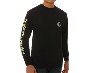 "Vans ""BMX Off The Wall"" Longsleeve - Black"