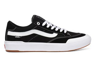 "Vans ""Berle Pro"" Schuhe - Black-True White"