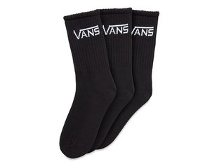 "Vans  ""By Classic Crew Boys"" Kinder Socken (3 Paar) - Black/White"