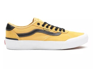 "Vans ""Chima Pro 2"" Shoes - Gold/Black"