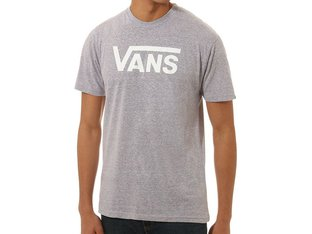 "Vans ""Classic Heather"" T-Shirt - Athletic Heather"