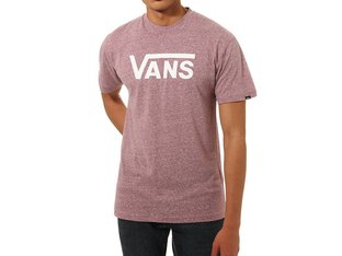 "Vans ""Classic Heather"" T-Shirt - Prune"