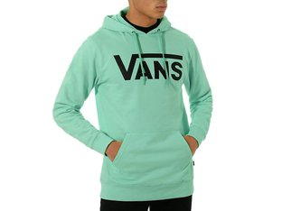 "Vans ""Classic II"" Hooded Pullover - Dusty Jade Green"
