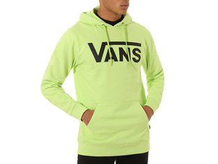 "Vans ""Classic II"" Hooded Pullover - Sharp Green"