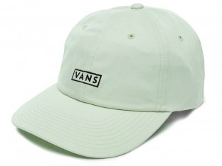"Vans ""Curved Bill Ambrosia Jockey"" Cap - Light Green"