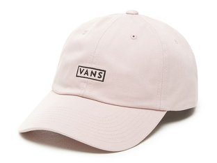 "Vans ""Curved Bill Ambrosia Jockey"" Cap - Violet Ice"