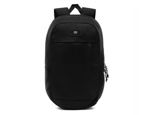 "Vans ""Disorder"" Backpack - Black-Charcoal"