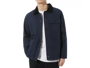 "Vans ""Drill Chore"" Coat Jacket - Dress Blues"