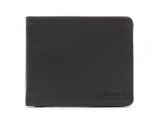 "Vans ""Drop V Bilfold"" Wallet - Black"