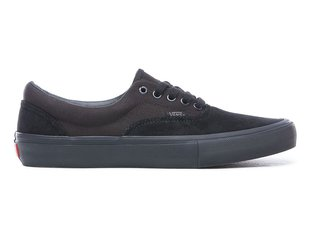 "Vans ""Era Pro"" Shoes - Blackout"