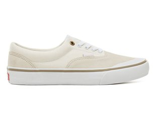 "Vans ""Era Pro"" Shoes - Marshmallow/White (Dakota Roche)"