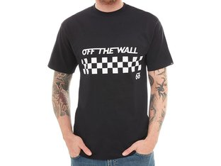 "Vans ""Flying Start"" T-Shirt - Black"