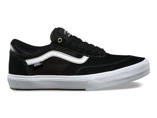 "Vans ""Gilbert Crockett Pro 2"" Shoes - Black/White"