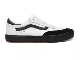 "Vans ""Gilbert Crockett Pro 2"" Shoes - Pearl/Black"