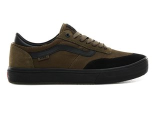"Vans ""Gilbert Crockett Pro 2"" Shoes - (Tactical) Beech/Black"