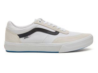 "Vans ""Gilbert Crockett Pro 2"" Shoes - True White/Black"
