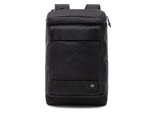 "Vans ""Hooks Skatepack"" Backpack - Black"