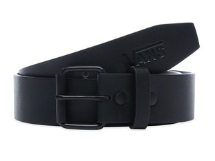 "Vans ""Hunter II PU"" Belt - Black"