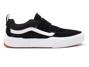 "Vans ""Kyle Pro 2"" Shoes - Black/White"
