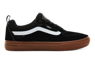 "Vans ""Kyle Walker Pro"" Shoes - Black/Gum"