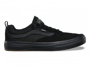 "Vans ""Kyle Walker Pro"" Schuhe - Blackout"