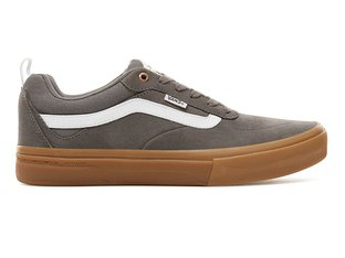 "Vans ""Kyle Walker Pro"" Shoes - Pewter/Light Gum"