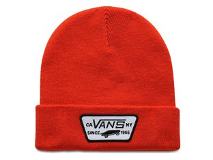 "Vans ""Milford"" Beanie - Spicy Orange"