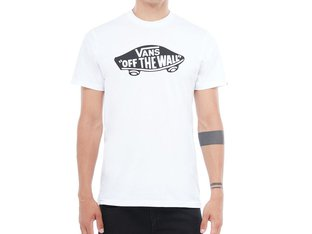 "Vans ""OTW"" T-Shirt - White/Black"