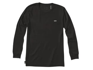 "Vans ""Off The Wall Classic"" Longsleeve - Black"