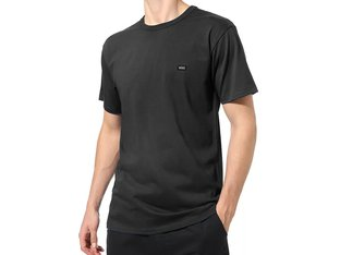 "Vans ""Off The Wall Classic"" T-Shirt - Black"