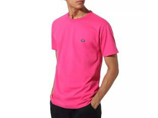 "Vans ""Off The Wall Classic"" T-Shirt - Fuchsia Pur"