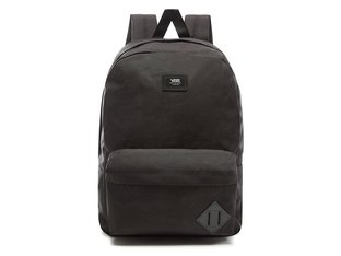 "Vans ""Old Skool II"" Backpack - Black Reflective"