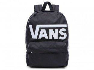 "Vans ""Old Skool II"" Rucksack - Black/White"