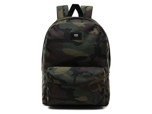 "Vans ""Old Skool III"" Backpack - Classic Camo"