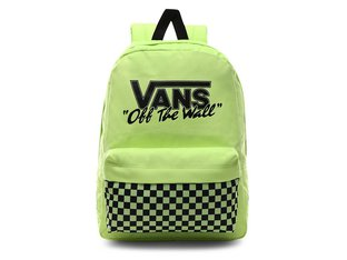 "Vans ""Old Skool III"" Rucksack - (Vans BMX) Sharp Green"
